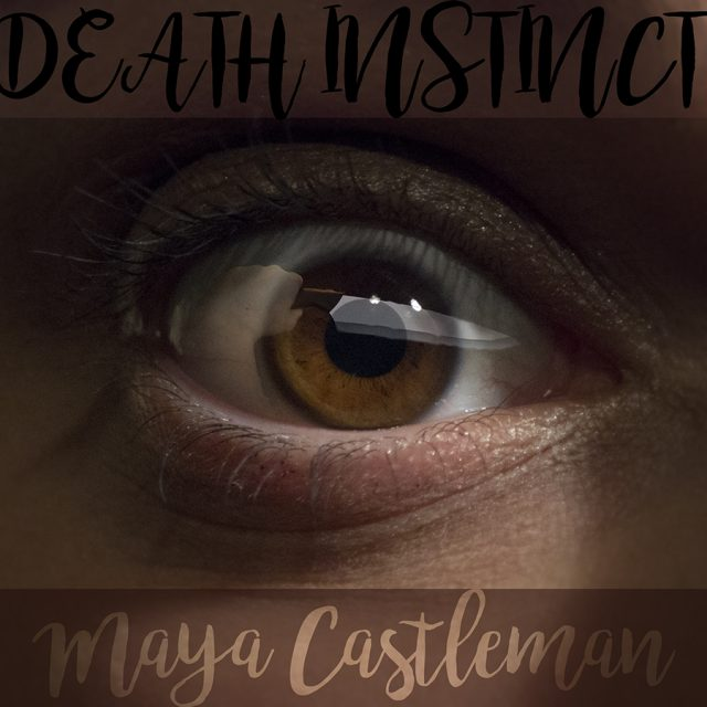 Death Instinct (Album Cover)