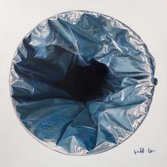 Plastic Black Hole